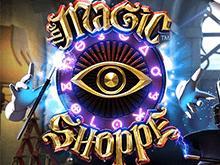 Выиграть в азартной игре Лавка Чудес в онлайн-казино