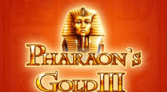 Pharaoh's Gold III