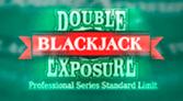 Double Exposure Blackjack Pro Series