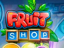 Играйте в азартный игровой слот Фруктовый Магазин